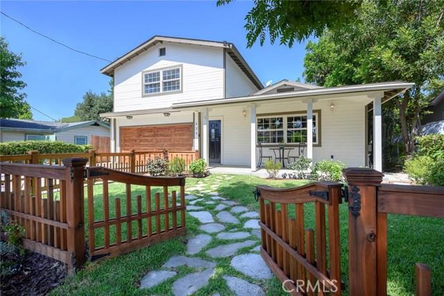 439 Sievers Ave Avenue, Brea, CA 92821