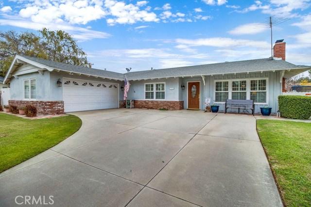 124 Coral Way, Upland, CA 91786