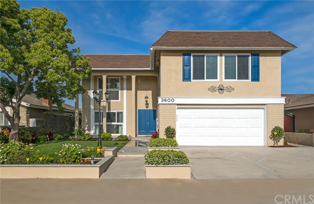 3600 Wisteria Street, Seal Beach, CA 90740