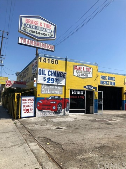 14160 Crenshaw Boulevard, Gardena, CA 90249