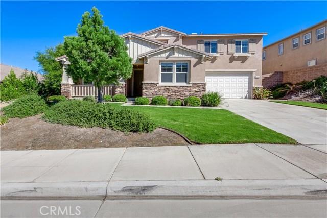 35410 Stockton Street, Beaumont, CA 92223