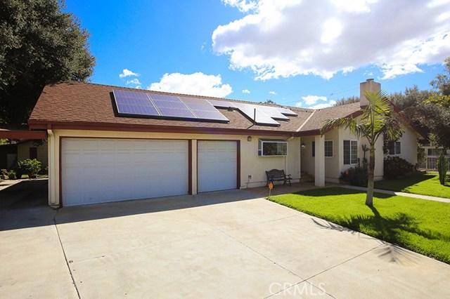 15651 Rayen Street, North Hills, CA 91343