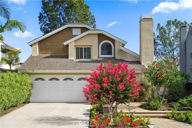 30 Spicewood, Aliso Viejo, CA 92656