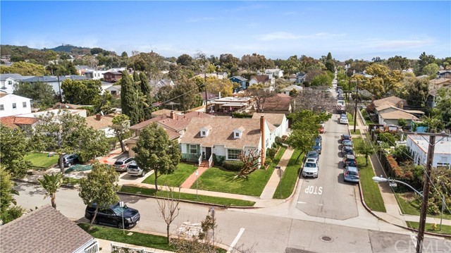 900 Fiske Street, Pacific Palisades, CA 90272