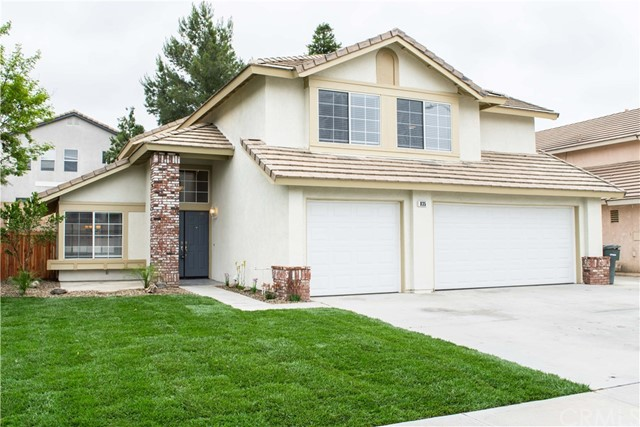 835 Sussex Road, San Jacinto, CA 92583