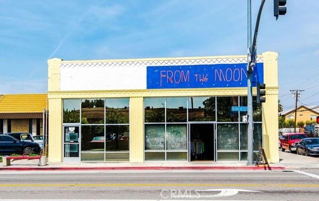 2749 E Anaheim Street, Long Beach, CA 90804