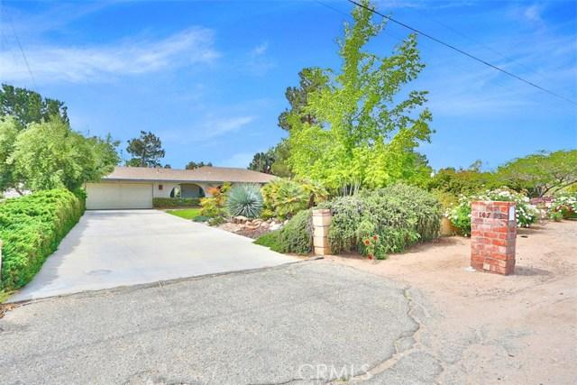 14733 S OLIVE Street, Hesperia, CA 92345