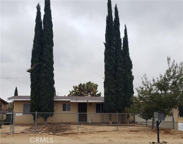 7444 Chemehuevi, Yucca Valley, CA 92284