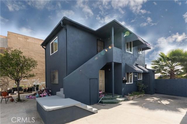 13412 Halldale Avenue 1/2, Gardena, CA 90249