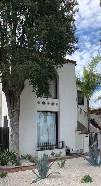 809 Stanley Avenue, Long Beach, CA 90804