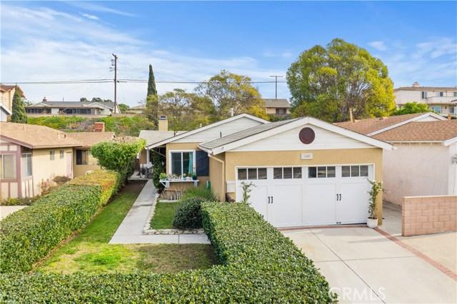 308 Prospect Avenue, Redondo Beach, California 90277, 3 Bedrooms Bedrooms, ,1 BathroomBathrooms,For Sale,Prospect,SB21004064