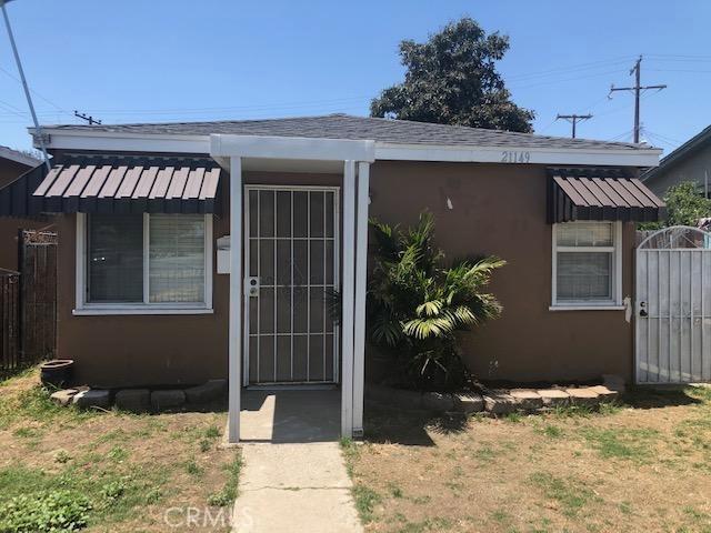 21149 S Santa Fe Avenue, Carson, CA 90810