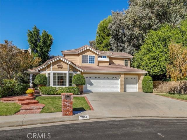 7953 Cowper Avenue, West Hills, CA 91304