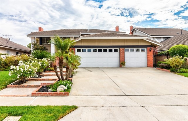 1644 Clear Creek Drive, Fullerton, CA 92833