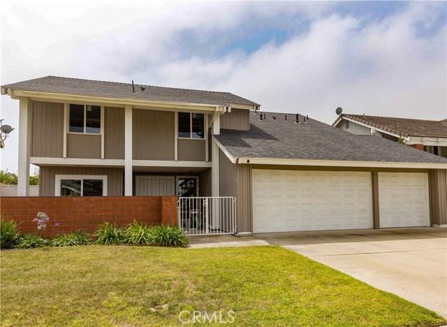 18282 Fieldbury Lane, Huntington Beach, CA 92648
