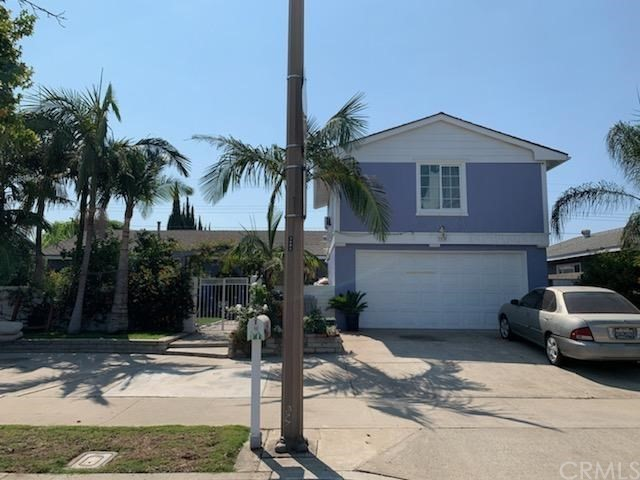 Welcome to this great property in Orange County. This is a two level property, it has 4 bedrooms & 2 baths. The property has a 7,084 lot size perfect for family gatherings. The property is close to schools, Freeways & shopping centers.
