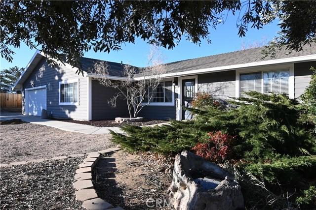 4480 Valle Vista Court, Phelan, CA 92371