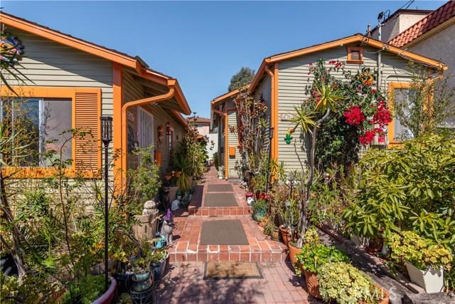 315 W Palm Ave, El Segundo, CA 90245