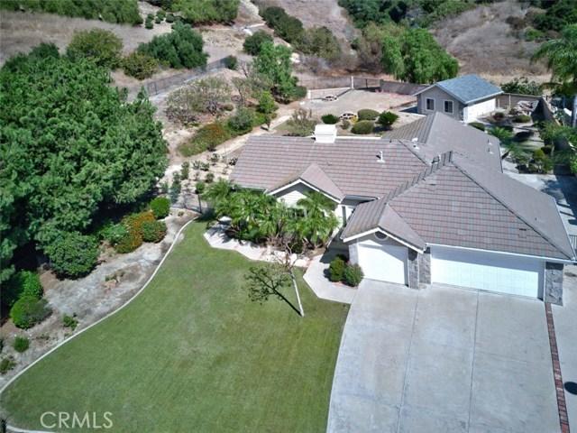 5340  Granby Drive, Yorba Linda, California