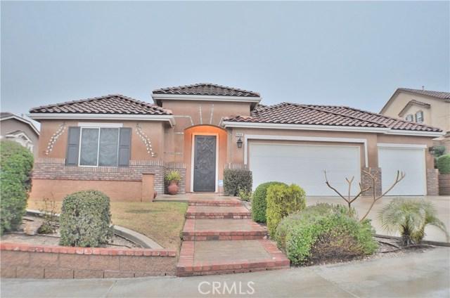 6864 Caitlin Street, San Bernardino, CA 92407