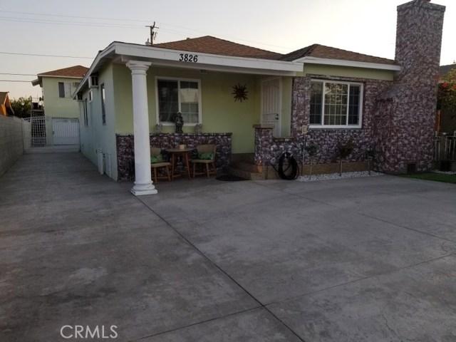 3826 E 52nd St, Maywood, CA 90270 Photo