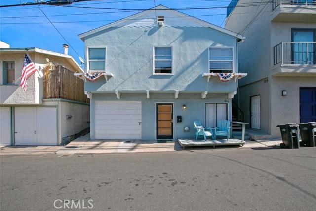 620 Palm Drive, Hermosa Beach, California 90254, ,1 BathroomBathrooms,For Rent,Palm,SB20004377