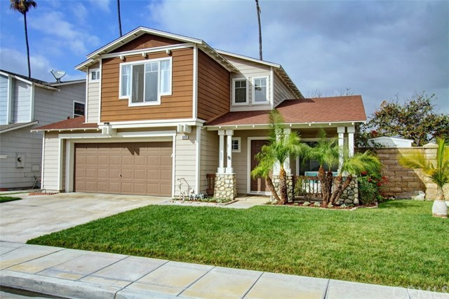1085 E Oak Street, Anaheim, CA 92805