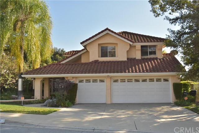20934  Granite Wells Drive, Walnut, California