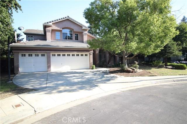 2432 Poe Avenue, Clovis, CA 93611