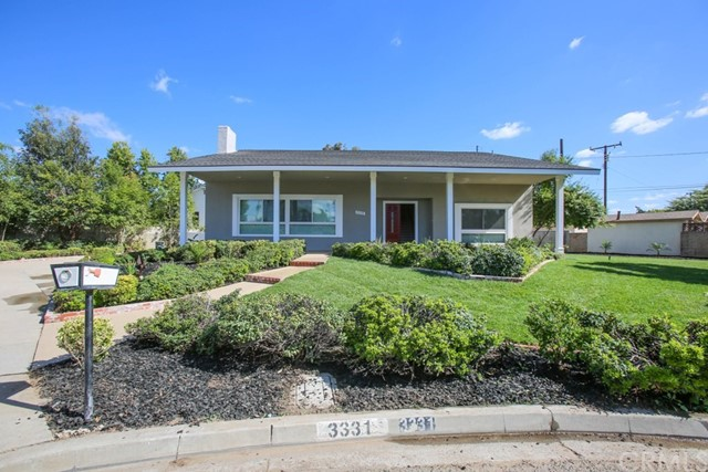 3331 E Stearns Drive, Orange, California