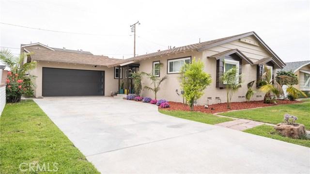 7200 Santa Catalina Circle, Buena Park, CA 90620