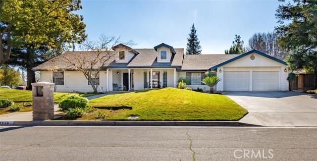 3545 W Fir Avenue, Fresno, CA 93711