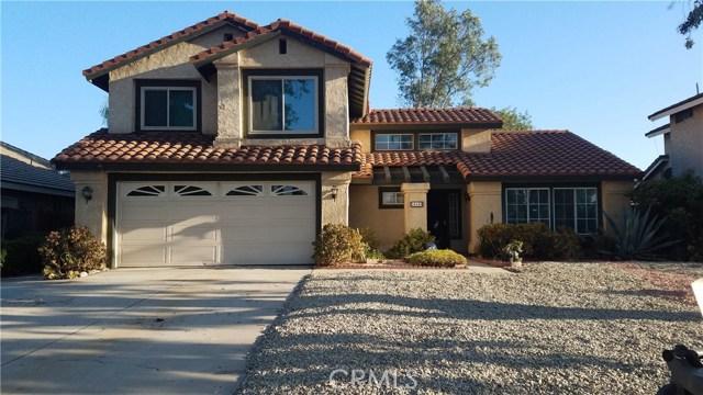 24645 Gold Star Drive, Moreno Valley, CA 92551