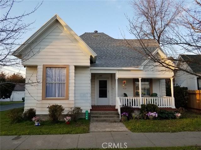 1144 Hazel Street, Gridley, CA 95948