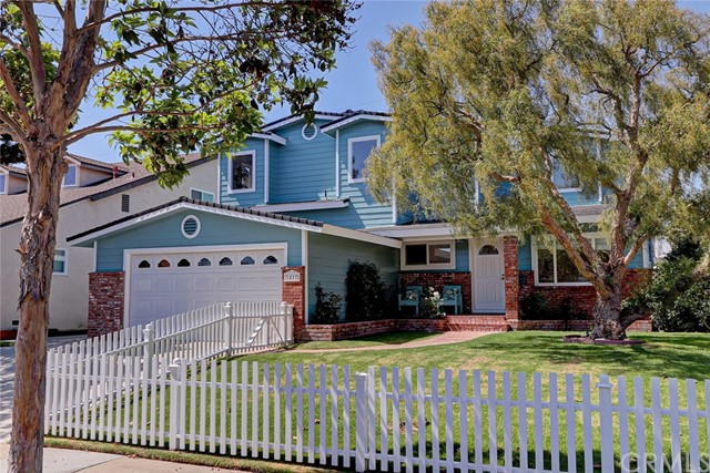 5417 Wilma Street, Torrance, CA 90503