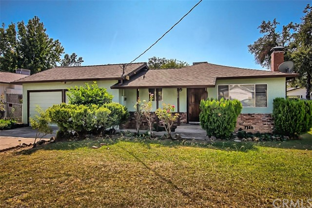 1315 Mistletoe Lane, Redding, CA 96002