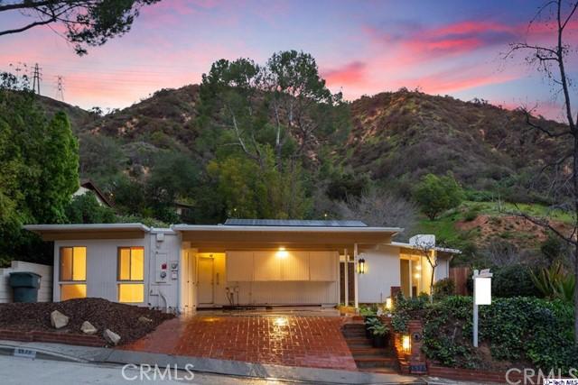 1575 Sheridan Road, Glendale, CA 91206