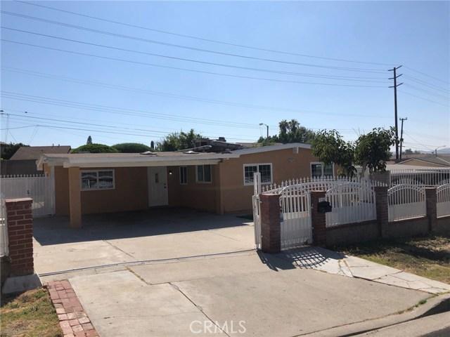 220 N Shipman Avenue, La Puente, CA 91744