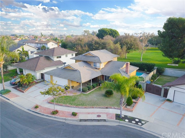 5092 Evergreen Avenue, Cypress, CA 90630