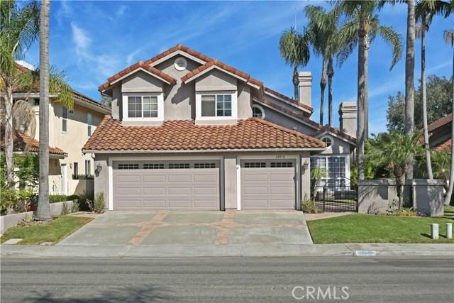 28352 Rancho Grande, Laguna Niguel, CA 92677 Photo