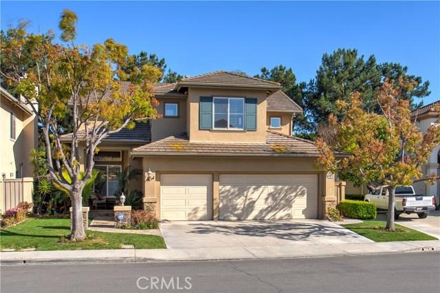 64 Calavera, Irvine, CA 92606