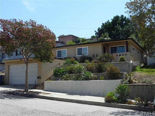 2940 Pyrenees Drive, Alhambra, CA 91803