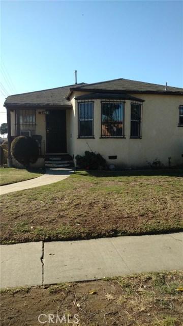758 E 83rd Street, County - Los Angeles, CA 90001
