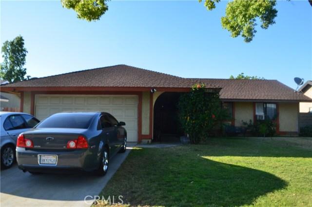 1260 W Alru Street, Rialto, CA 92376