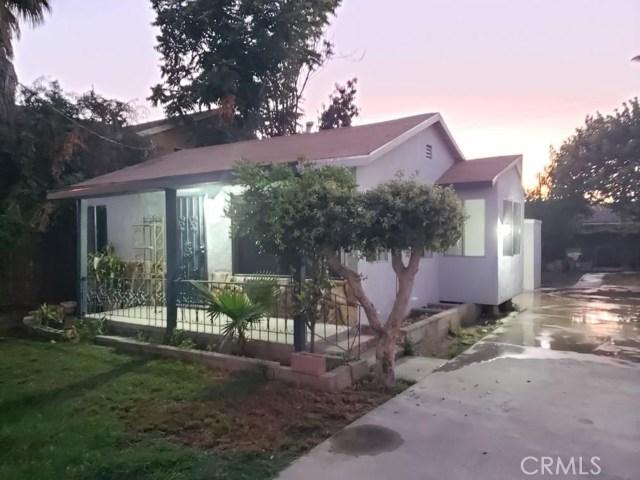 1047 Farmer Avenue, South El Monte, CA 91733