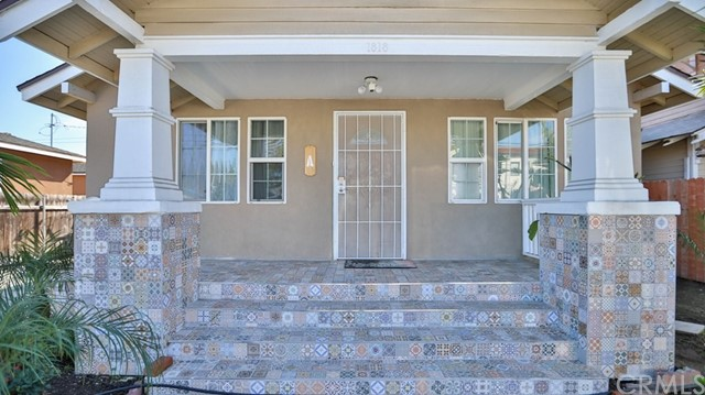 1818 E 10th Street, Long Beach, CA 90813
