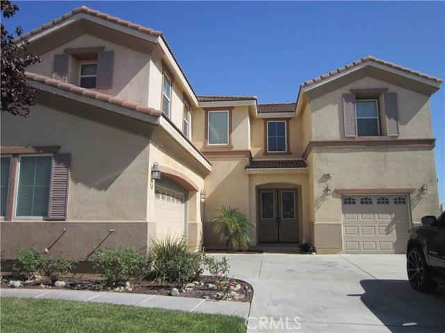 5087 Cottontail Way, Fontana, CA 92336