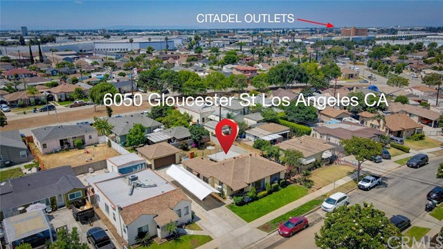 26. 6050 Gloucester Street East Los Angeles, CA 90022
