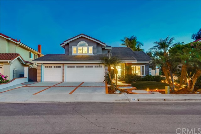 Photo of 14 Center Court, Laguna Niguel, CA 92677