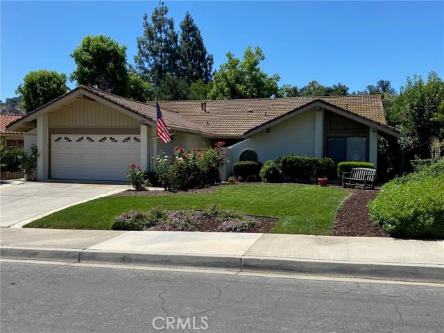 2333 Turquoise Circle Chino Hills, CA 91709